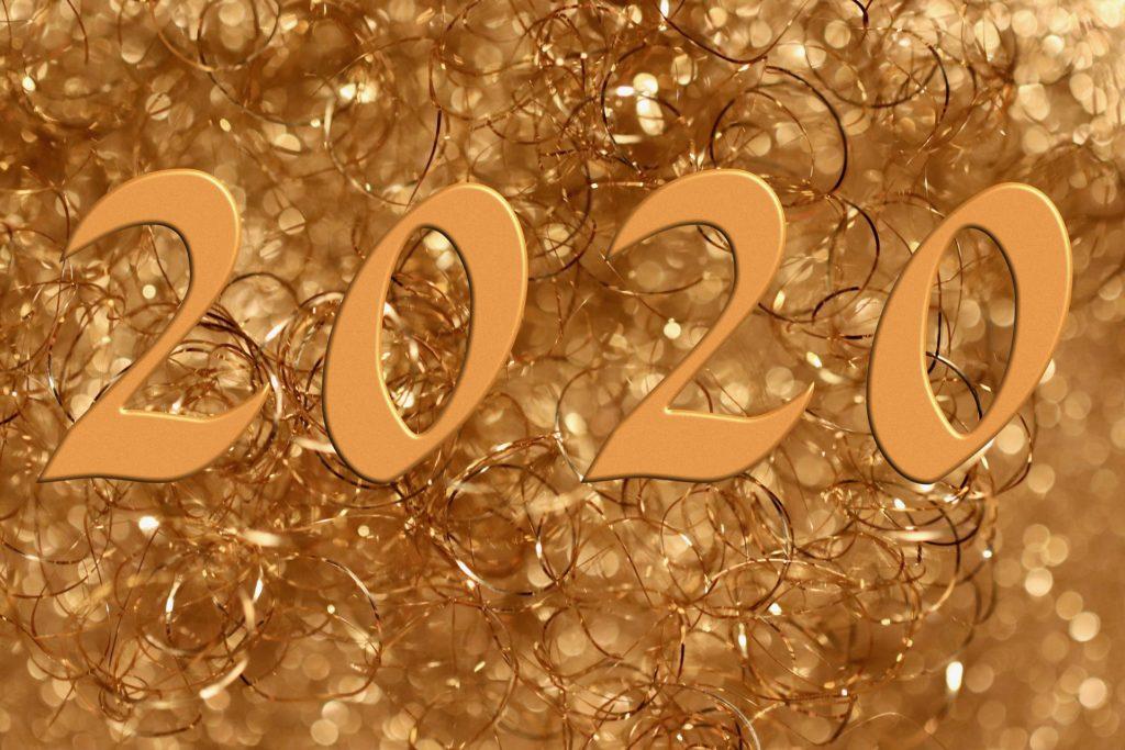 Erfolg 2020
