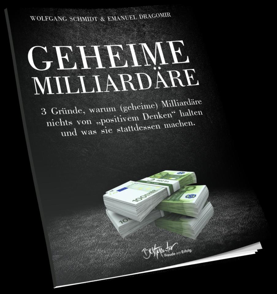 geheime Milliardäre