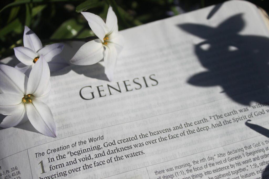 das geheimnis von göttlichem erfolg