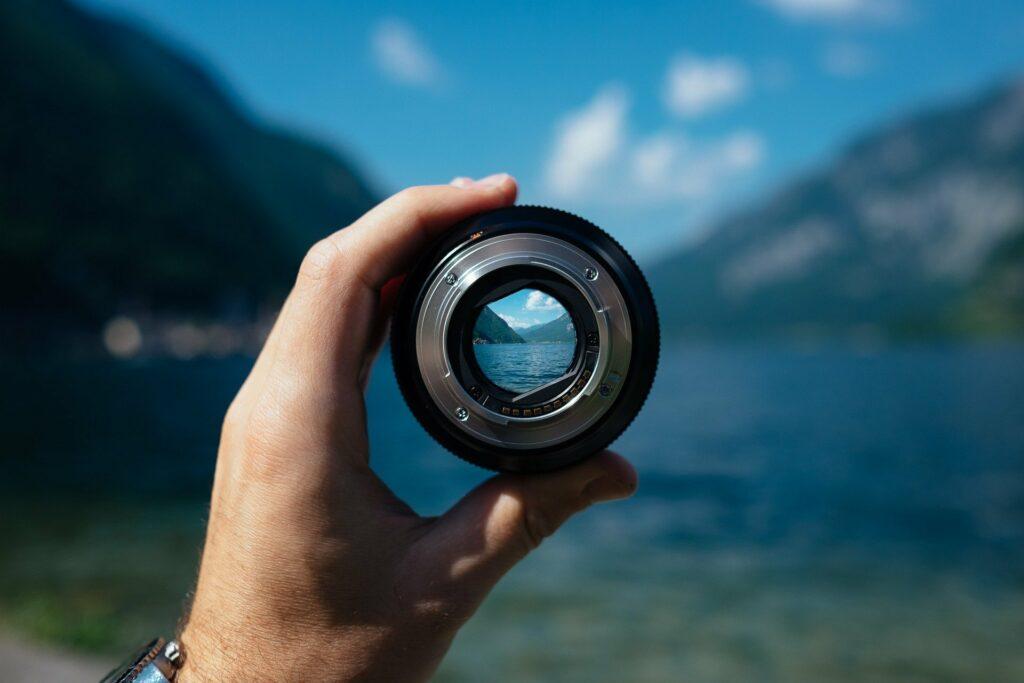 der richtige Fokus