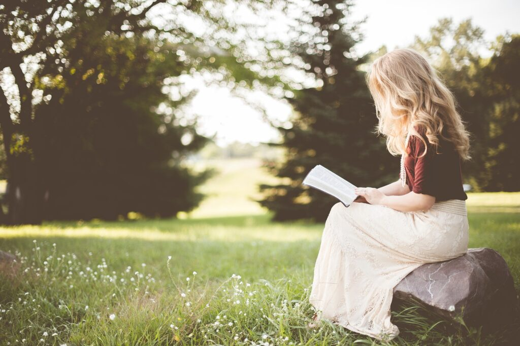 biblische Erfolgsprinzipien
