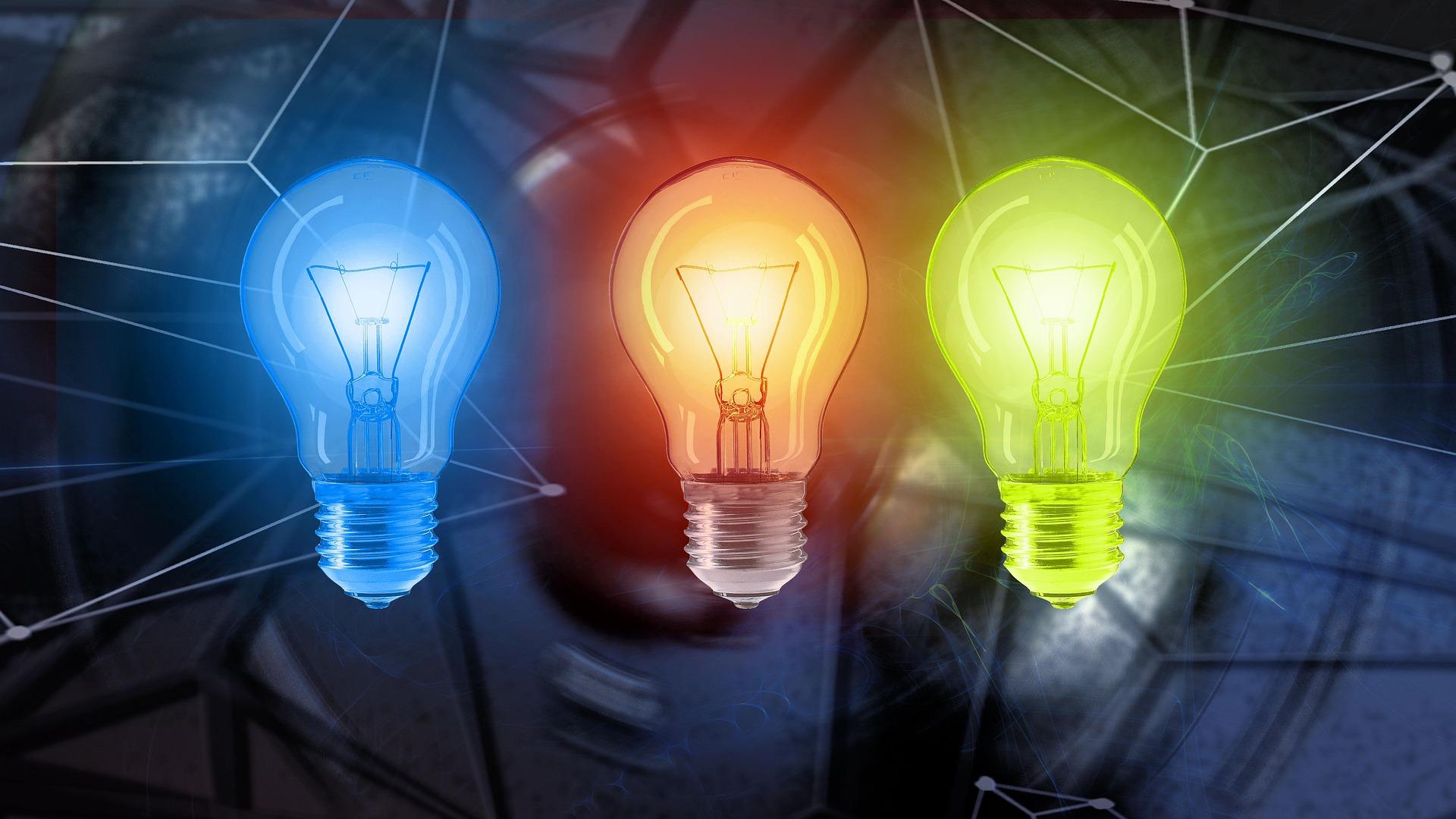 Energiesparen im Alltag