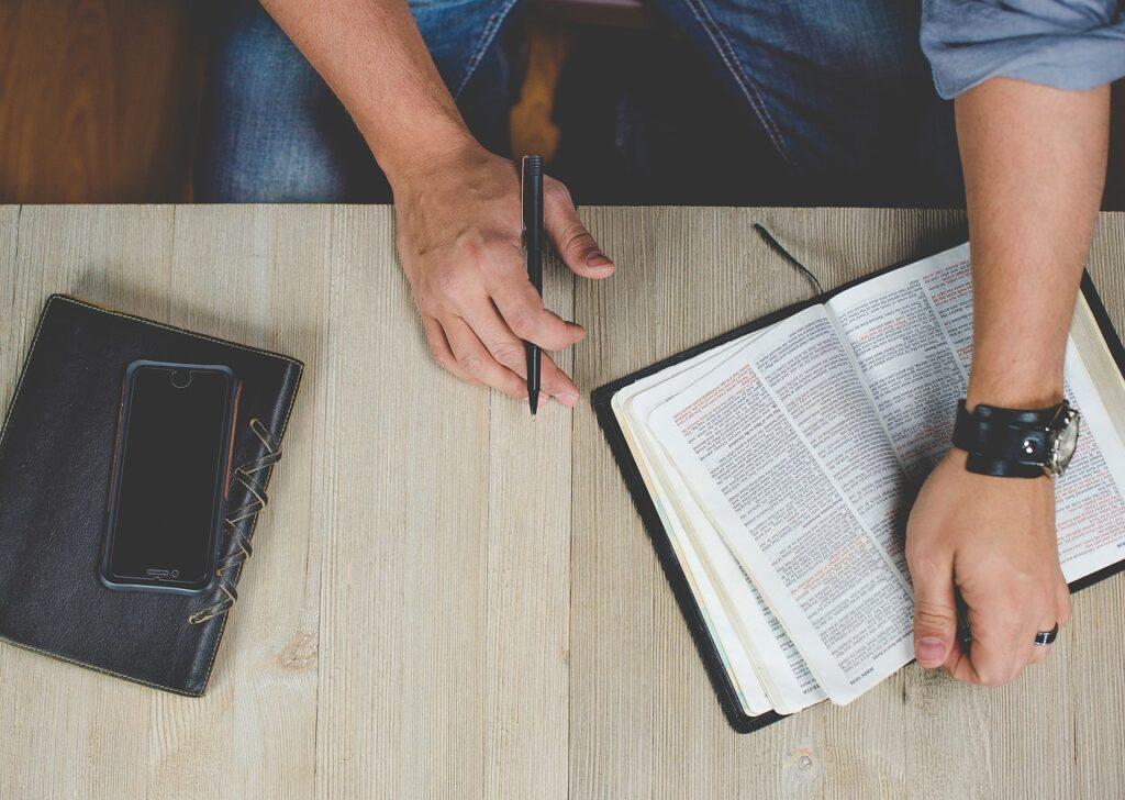 Bibel Business